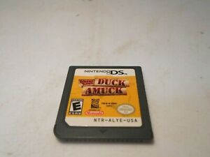 Looney-Tunes-Duck-Amuck-Nintendo-DS-game-lite-dsi-xl-3ds-2ds
