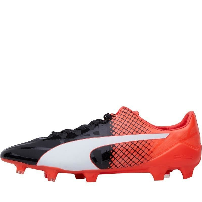 Puma  Herren evoSPEED 1.5 FG Football Stiefel,    UK 8.5 EU 42.5, BNIB, 17ed07