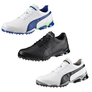 Image is loading New-Puma-Titantour-Ignite-Mens-Golf-Shoes-Pick- 897272171