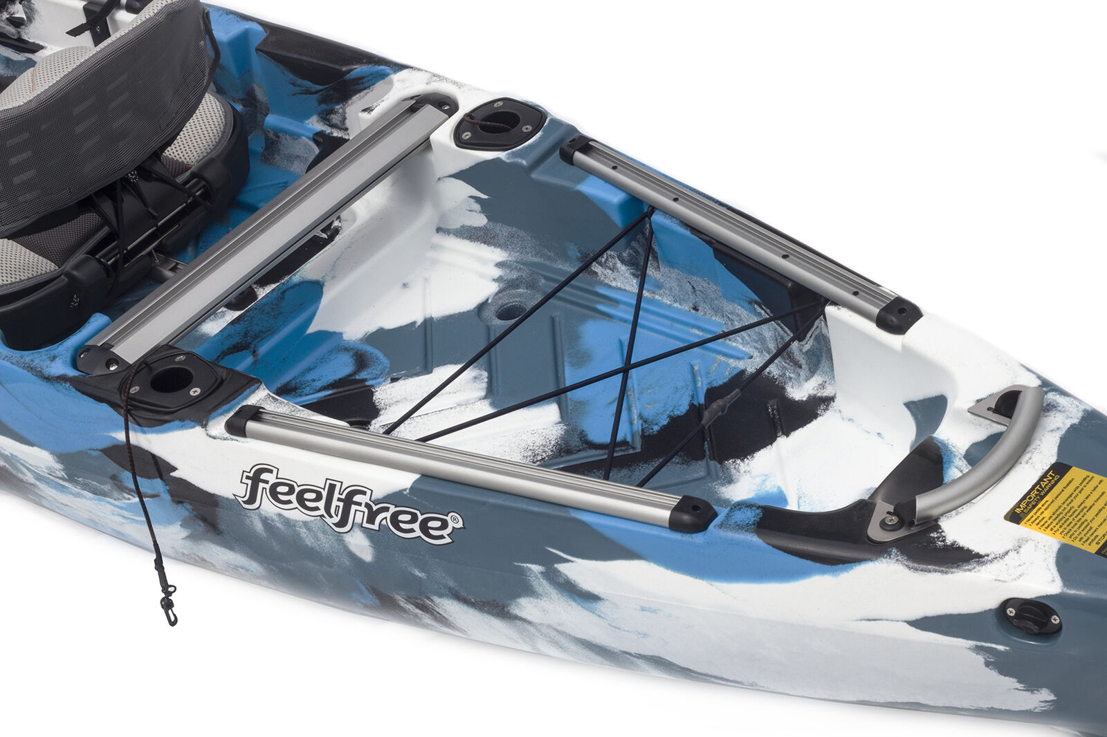 Feelfree Dagon 14 Angelkajak fishing kayak AngelStiefel Angler Kajak Kajak Kajak zum angeln c3f8cf