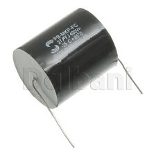 PB-MKP-FC Metalized Polypropylene MKP Audio Capacitor 400V 27uF Axial Leads