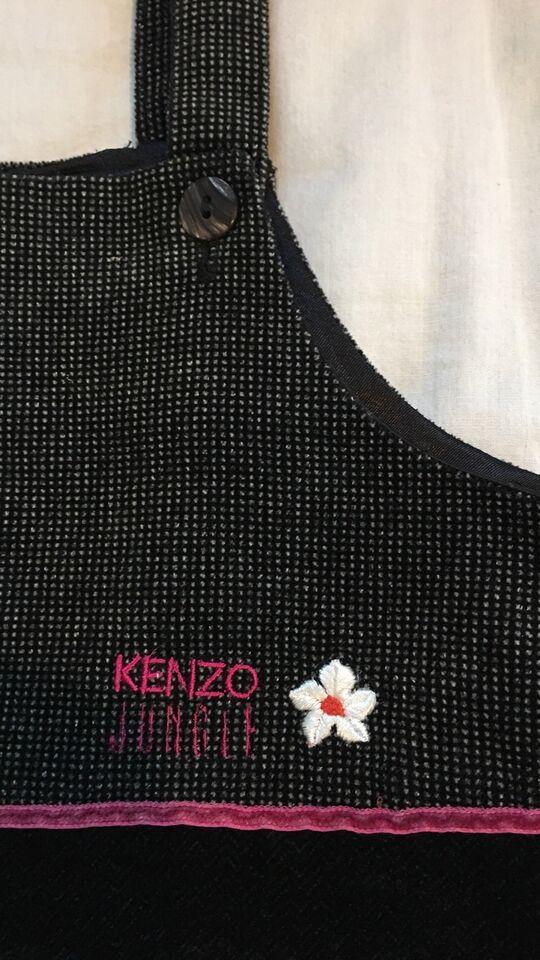 Kjole, Stropkjole, Kenzo