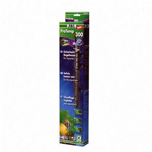 JBL-Pro-Temp-S-300-W-Watt-Heizstab-Aquarium-Heizer-Stabheizer-Regelheizer-Fische
