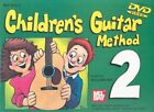 Children's Guitar Method 2 by William Bay (Mixed media product, 2004)