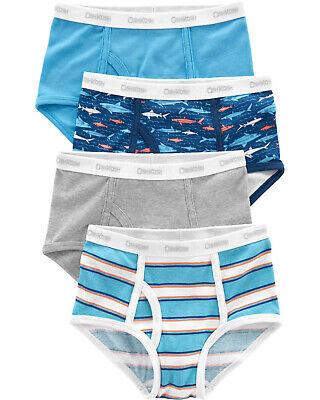 NWT Gymboree Boys Underwear 7pair//pack  Briefs  5//6,7//8,10//12