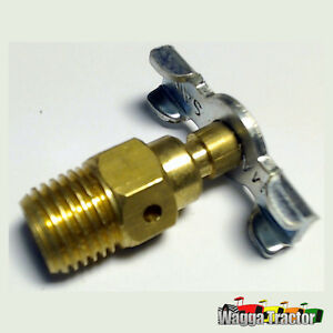 DTP5902-Radiator-Drain-Tap-Massey-Ferguson-MF-135-165-Tractor-amp-175-185-1-4BSP