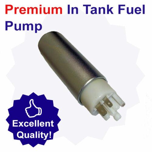Premium IN-TANK POMPA di Carburante per Skoda Fabia 1.2 03//03-08//08