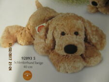 Teddy Hermann, Schlenkerhund, ca. 40 cm