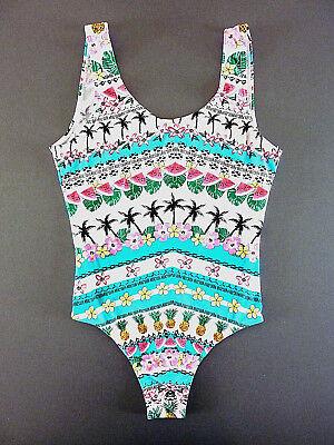 GüNstig Einkaufen Damen Badeanzug Hawaii Bademode Einteiler Schwimmanzug Xs S M L Xl Sexy Po Form