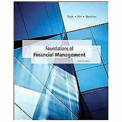 Foundations of financial management with time value of money card by stock photo fandeluxe Gallery