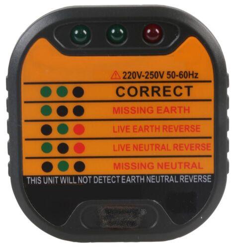 Duratool Socket Tester