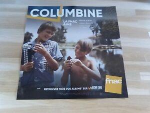 Columbine-Adieu-Pronto-Plv-30-X-30cm-i-Display