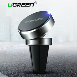 Ugreen-360-Car-Magnetic-Air-Vent-Car-Phone-Mount-Holder-for-iPhone-7-Samsung-LG
