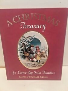 A-Christmas-Treasury-for-Latter-day-Saint-Families-by-Karmel-Newell