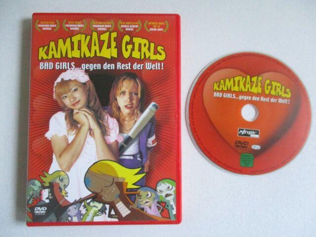 Kamikaze Girls - Bad Girls... gegen den Rest der Welt! - Regie: Tetsuya Nakashim