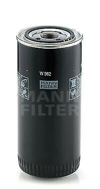 Filtro olio MANN FILTER W962