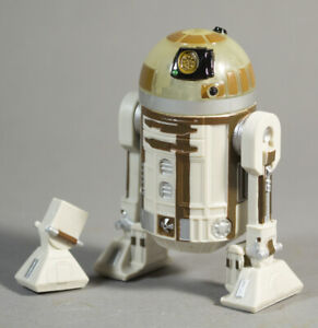 R5-SK1 Star Wars Rogue One Disney Droid Factory Build-a Astromech loose complete