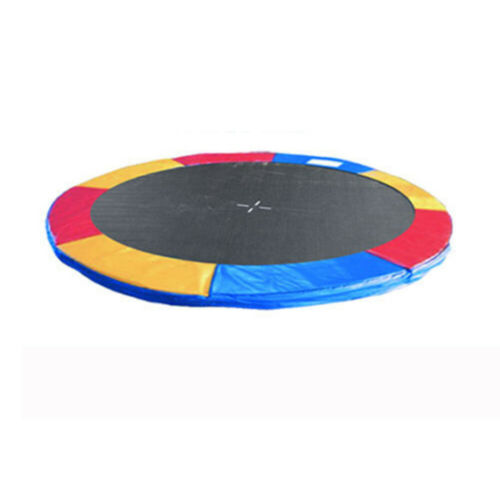 6 FT TRAMPOLINE REPLACEMENT PAD PADDING SPRING COVER FOAM OUTDOOR SPORT