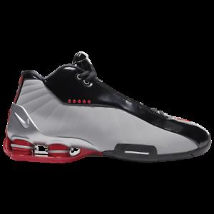 Nike-Shox-BB4-Silver-Black-Red-Mens-Basketball-Vince-Carter-Retro-2020-NEW