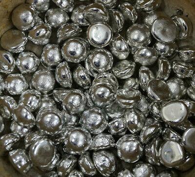 500 Gramm Zinn ideal für Blinker Angel Gewichte gießen Gießmetall Zinnbarren 95/%