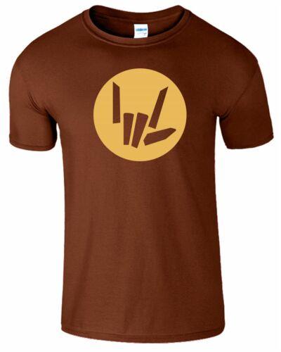 Share The Love KidS T-Shirt Stephen Youtuber Boys Top Tee Man Birthday