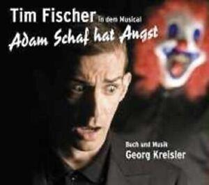 TIM-FISCHER-034-ADAM-SCHAF-HAT-ANGST-034-CD-NEW