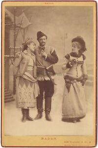 Preziosi-Altre-Nadaud-Attori-Francesi-Foto-Nadar-Armadio-Vintage-Ca-1890