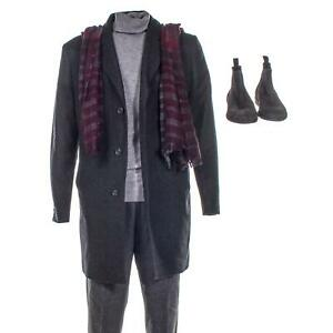 My-Spy-Marquez-Greg-Bryk-Screen-Worn-Coat-Sweater-Pants-Scarf-amp-Shoes-Ch-3-Sc-79