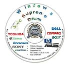 Windows Drivers CD for Windows 10 8.1 8 7 Vista XP 2017 Disc Disk Auto Offline