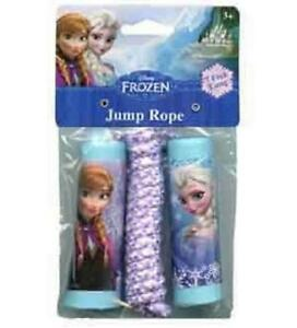 Disney Frozen Anna Elsa Princess Toy Birthday Party Activity Favor Jump Rope