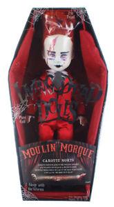 Mezco-Toyz-Living-Dead-Dolls-Moulin-Morgue-Carotte-Morts-Series-33-Doll