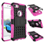 thumbnail 18 - For iPod Touch 5th & 6th & 7th Gen Hybrid Hard Shockproof Armor Case Cover