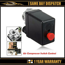 Air Compressor Pressure Switch Control Valve Central Pneumatic Replacement Part