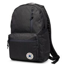 268ef148ebff Converse Chuck Taylor All Star Go Black Backpack (10015070-A01) - 001