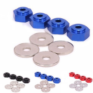 17mm-to-12mm-Hex-Adapter-1-10-Replacement-for-Traxxas-Slash-1-10-RC-Short-Course