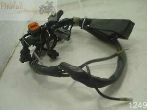 Details about 1997 1998 Harley Davidson Touring FLH ENGINE WIRE HARNESS on