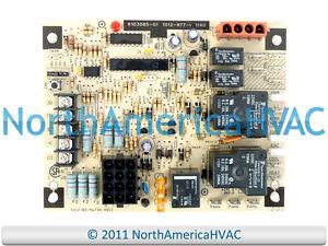 OEM Lennox Armstrong Ducane Furnace Ignition Control Board R103085 ...