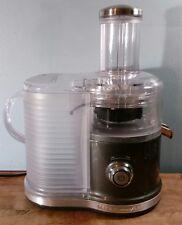 Onyx Black KitchenAid KVJ0333OB Easy Clean Juicer