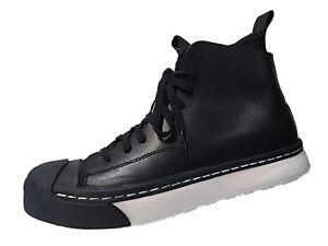 7428ffbcb20fe1 Converse Jack Purcell S Series Men s Women s Sneaker Boot Hi Black ...