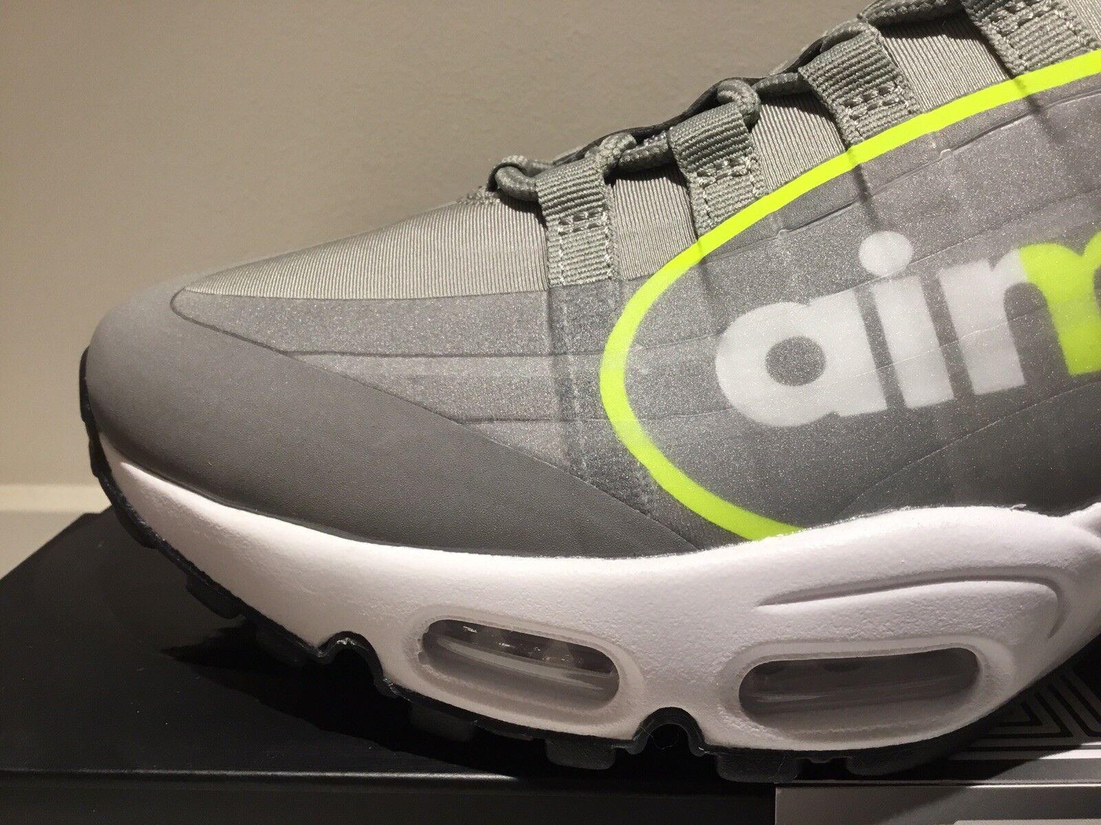 Nike Air Max 95 NS NS NS GPX  AJ7183 001  Uk Größe 9 0c03c7