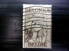 BELGIUM 1937 Charity SG649 Used Cat £60 NEW LOWER PRICE FP5700