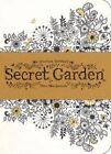 Secret Garden: Three Mini Journals by Johanna Basford (Paperback, 2014)