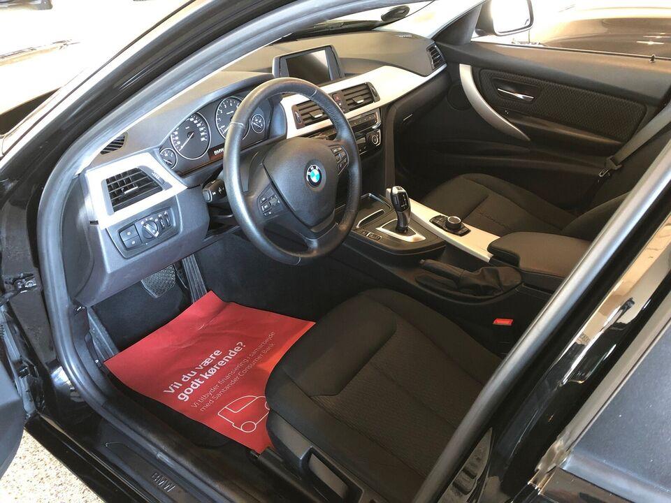 BMW 320i stc.