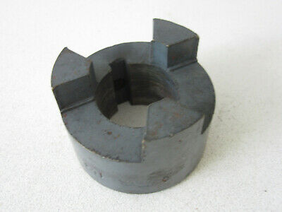 "Flexible L-095 Lovejoy Martin Interchange 5//8/"" L095 L-Jaw Coupling Half"