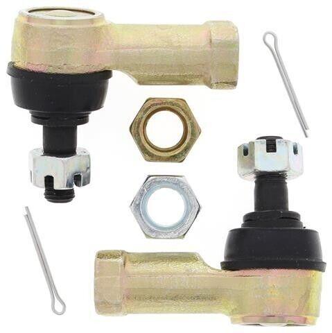 51-1024 AllBalls Spurstangen Kugelkopf Reparatur Kit für Quad Kawasaki KFX 700