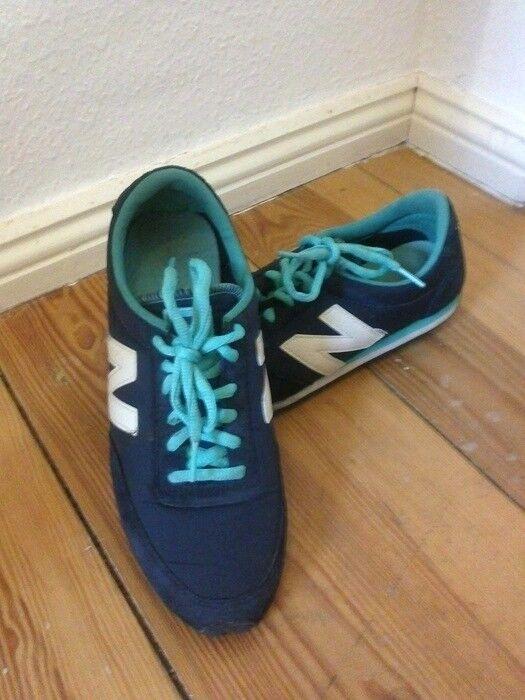 New Balance 410 410 410 Turnschuhe NEU 39 Sneaker 2b2dfe