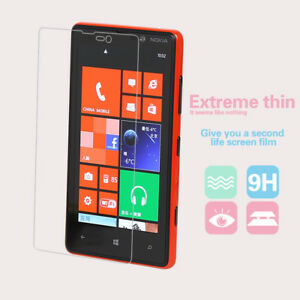 Screen-Cover-Tempered-Glass-Film-For-NOKIA-Lumia-820-830-920-930-950-1020-1520