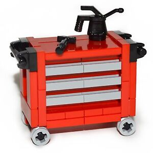 How To Build A Lego House With Furniture And Garage