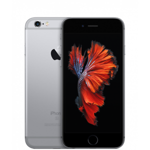 iPhone 6S 64GB Gris Sidéral Garantie 1 an