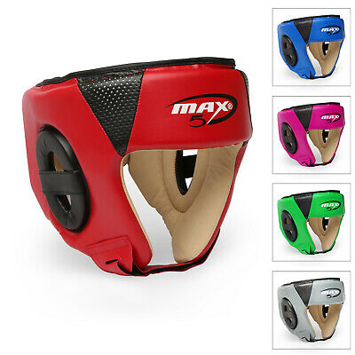 Children Head Gear MMA Martial Arts Kids Boxing Head Guard Junior Helmet Kick